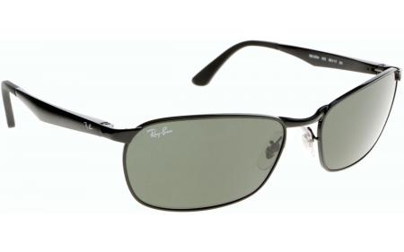 a187084ccfb Ray-Ban RB3534 004 58 62 Sunglasses - Free Shipping