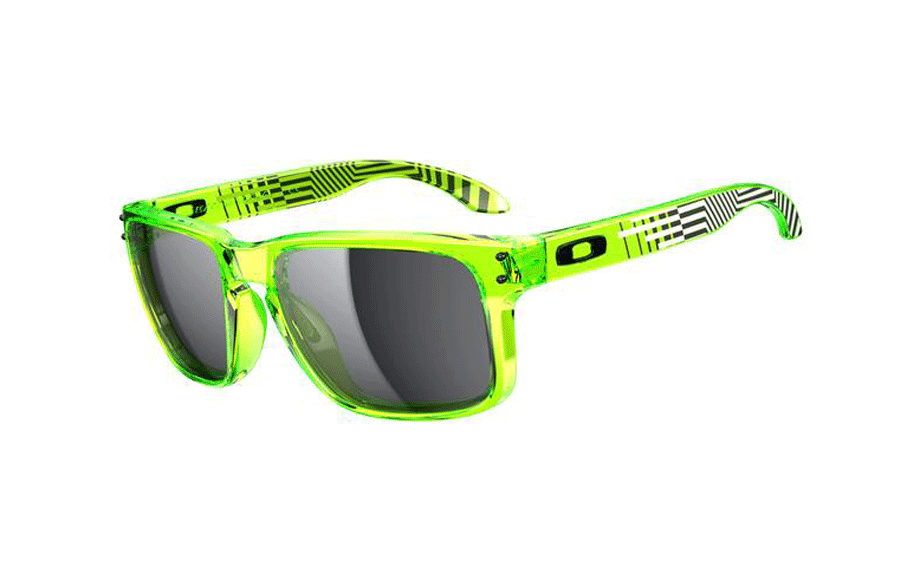 Oakley Holbrook Special Editions