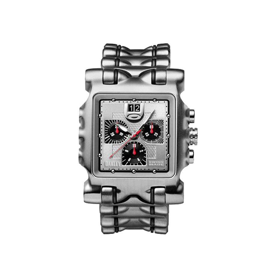 oakley watches review