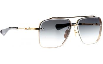 018f1b0412a In Stock. Frame  Yellow Gold   Dark Rhodium. Lens  Graduated Grey.  Sunglasses