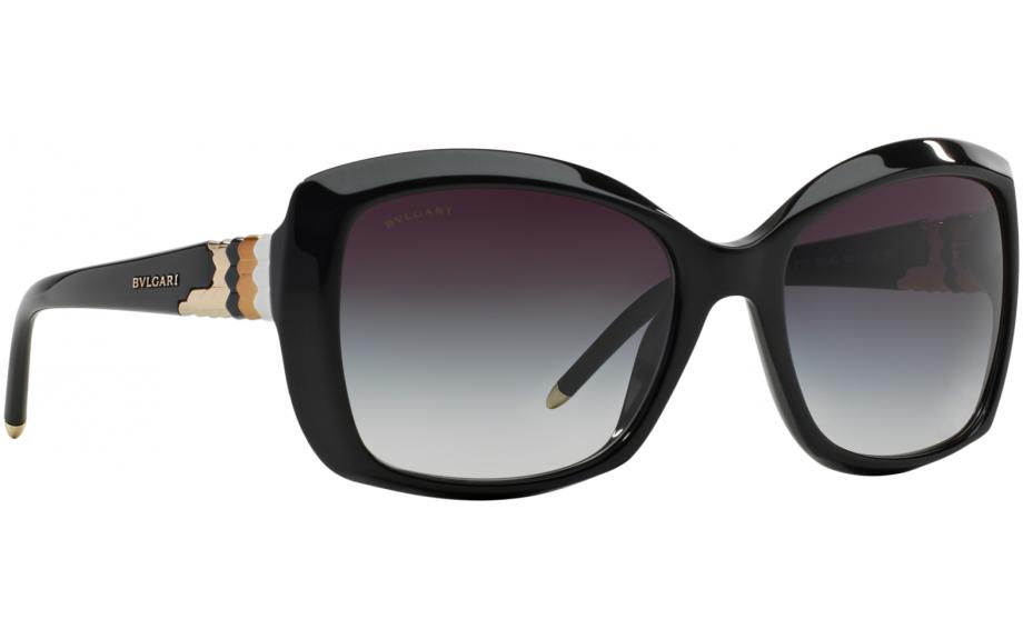 8df2c4c58c BVLGARI Serpenti BV8133 501 8G 56 Sunglasses - Free Shipping