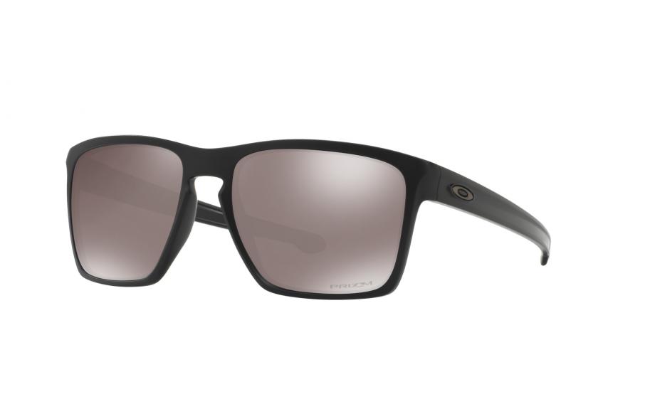 8b04237d3bafd Oakley Sliver XL Matte Black OO9341-15ALT - Free Shipping