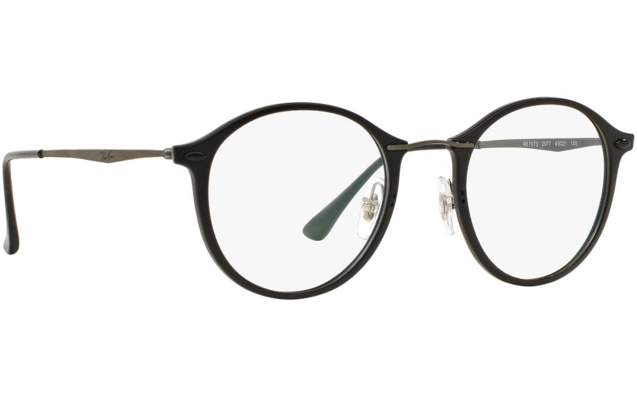 adaff337d4b Ray-Ban RX7073 2077 47 Glasses - Free Shipping