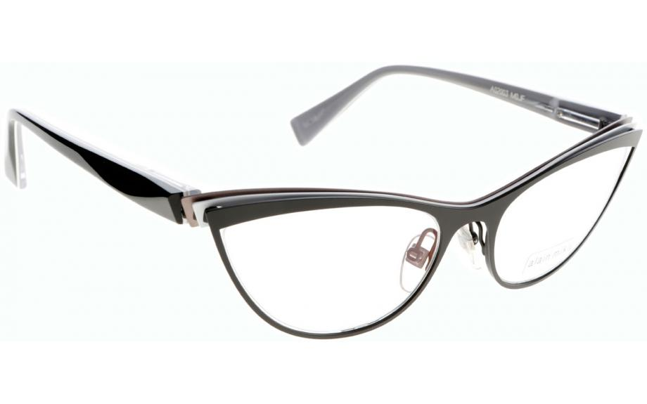 Alain Mikli A02003 M0JF 56 Glasses - Free Shipping | Shade Station
