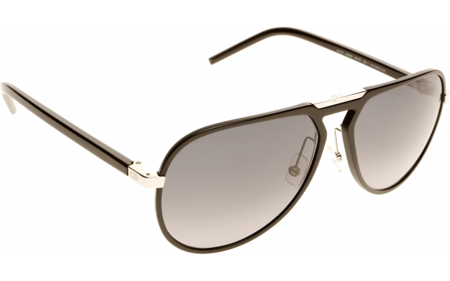 Dior Homme AL13.2 53H 59 HD Sunglasses - Free Shipping | Shade Station