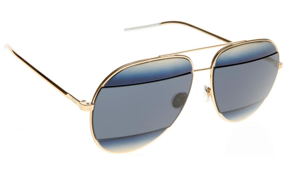 eea3e3ca14 Dior Split 1 2JY KU 59 Sunglasses - Free Shipping