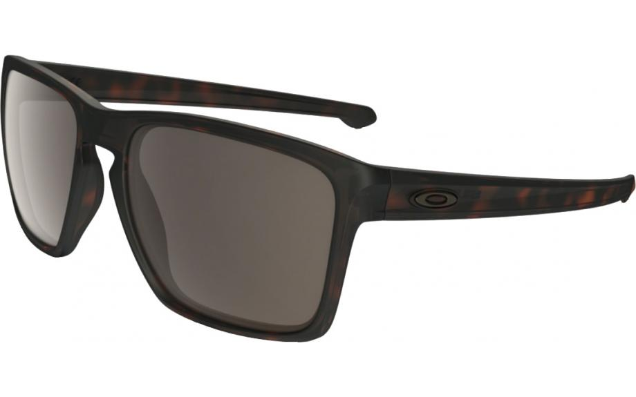 1cf14d11bb Oakley Sliver XL Matte Brown Tortoise OO9341-04 - Free Shipping ...
