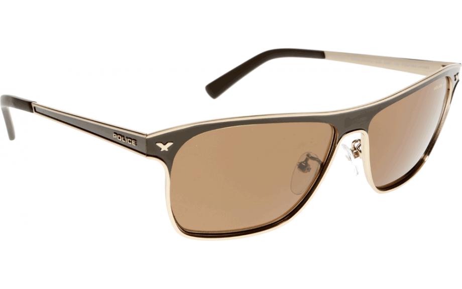 ba00ac30f54 Police S8948 369P 58 Sunglasses - Free Shipping