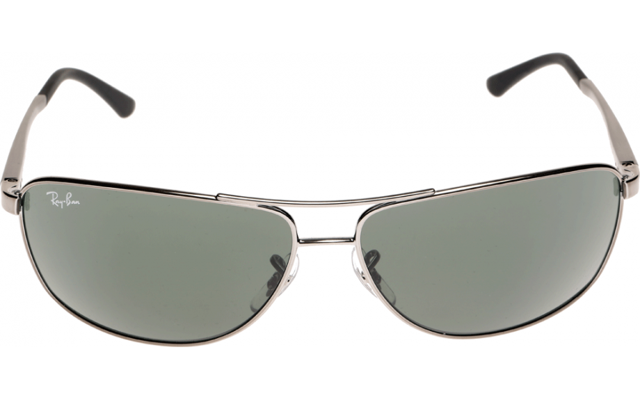 33f2d905f8 Ray-Ban RB3506 004 71 64 Sunglasses - Free Shipping