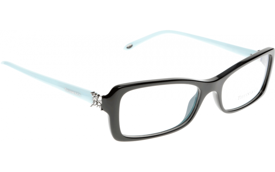 Tiffany & Co TF2091B 8001 53 Glasses - Free Shipping | Shade Station