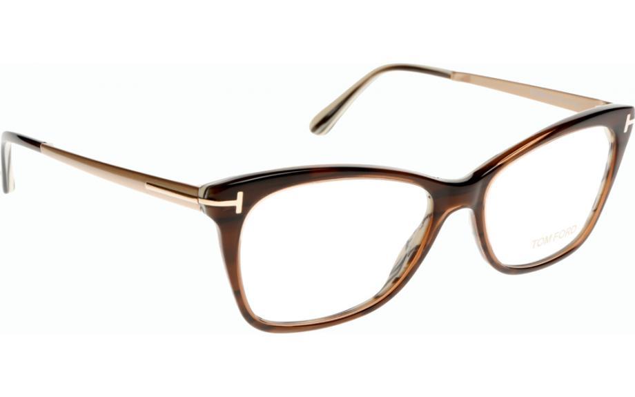 eabb3dd4c4 Tom Ford FT5353 050 52 Glasses - Free Shipping