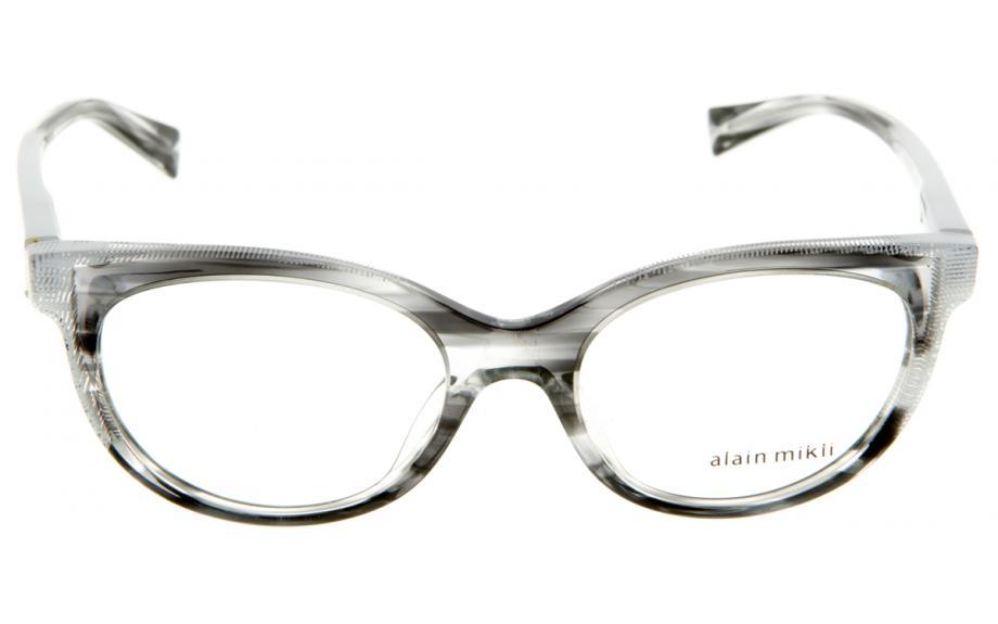 a30b31c6420 Alain Mikli A03078 003 51 Glasses - Free Shipping