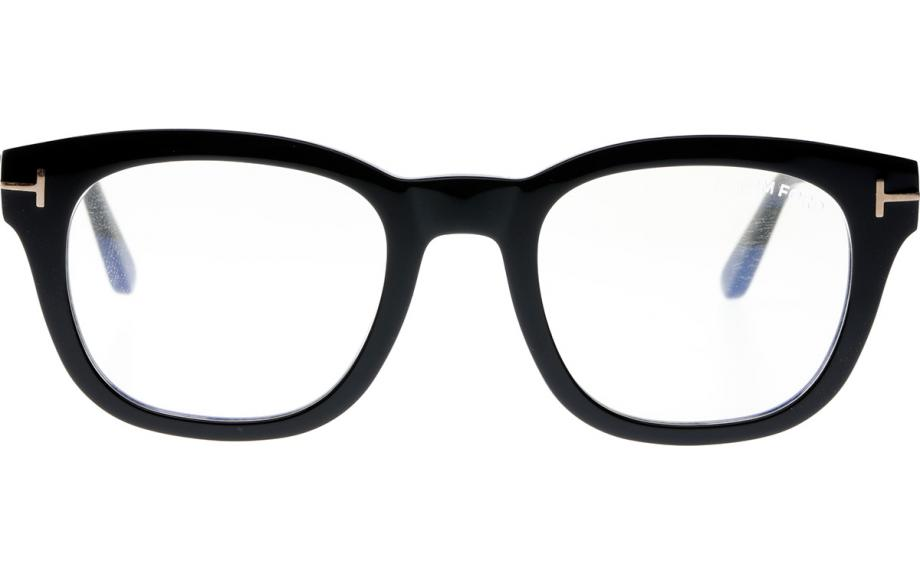 8a72098cd106e Tom Ford FT5542-B 001 52 Glasses - Free Shipping