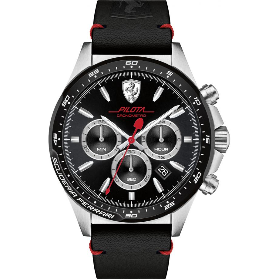 men italia son edition limited mens image chronograph herron at scuderia j watches watch s buy ferrari
